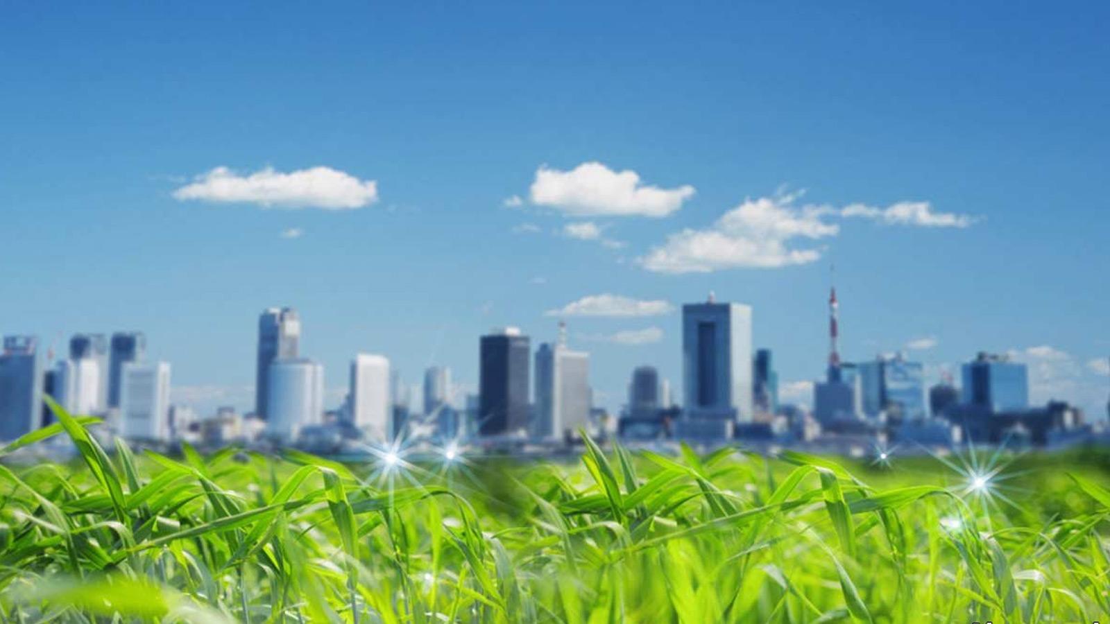 Нижнему Новгороду удалось улучшить свои позиции во всероссийском экологическом рейтинге