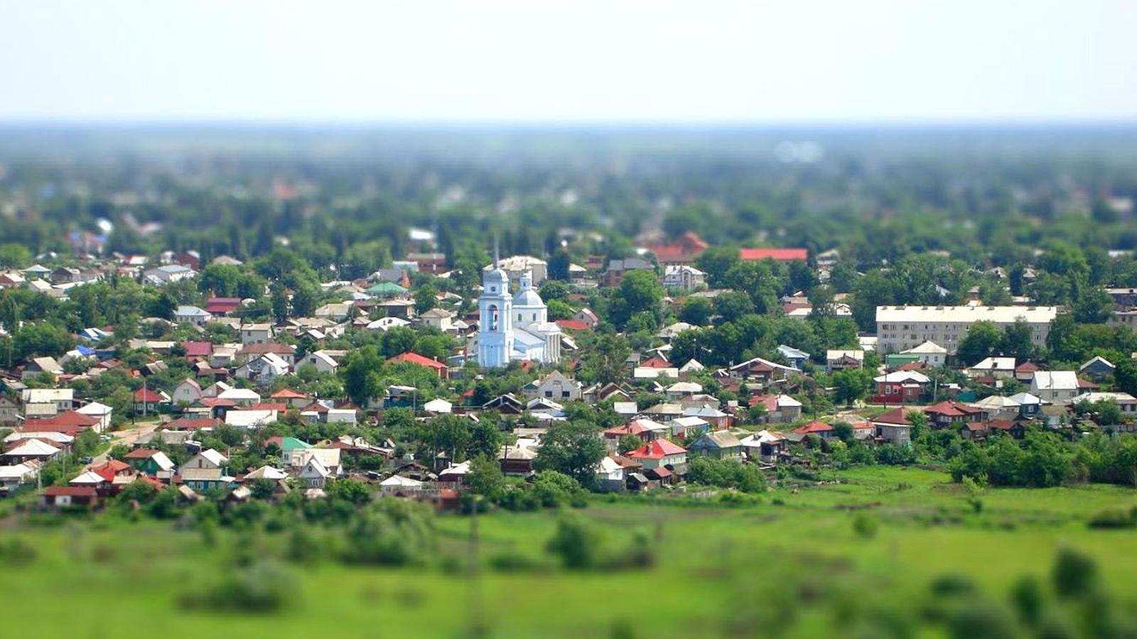В очистные сооружения Борисоглебска вкладывают новые инвестиции