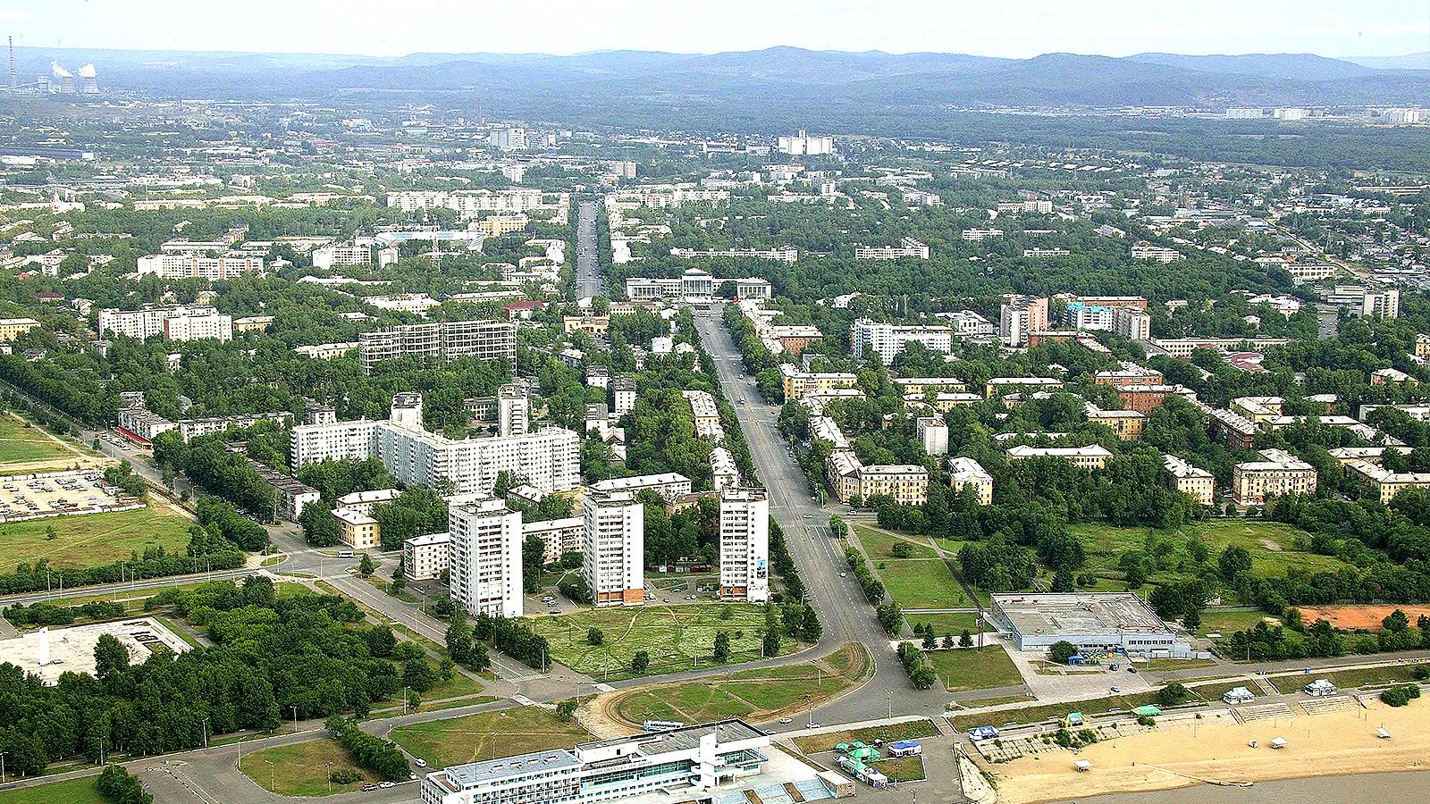 Новый водозабор в Комсомольске-на-Амуре будет запущен к концу года