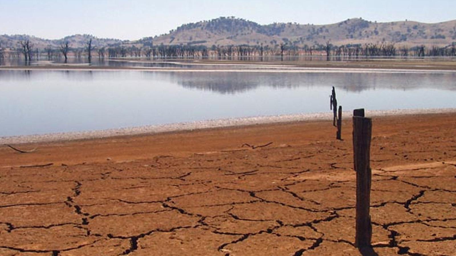 Ещё полтора десятка лет – и в Сочи могут заговорить о нехватке питьевой воды