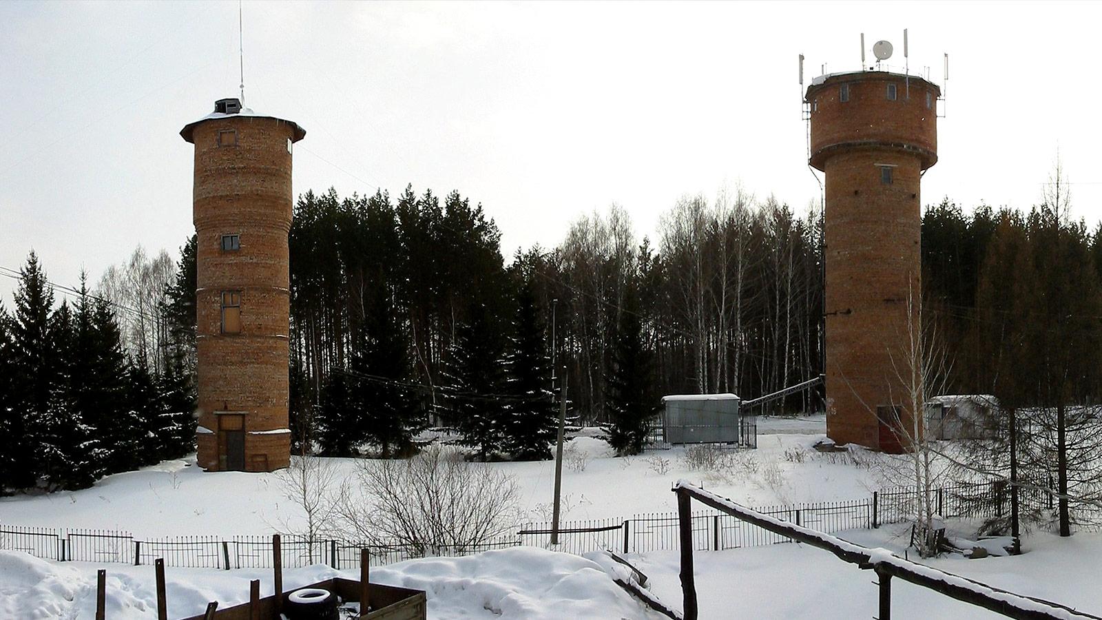 В Лоскутове Томской области появится новый водозаборный узел