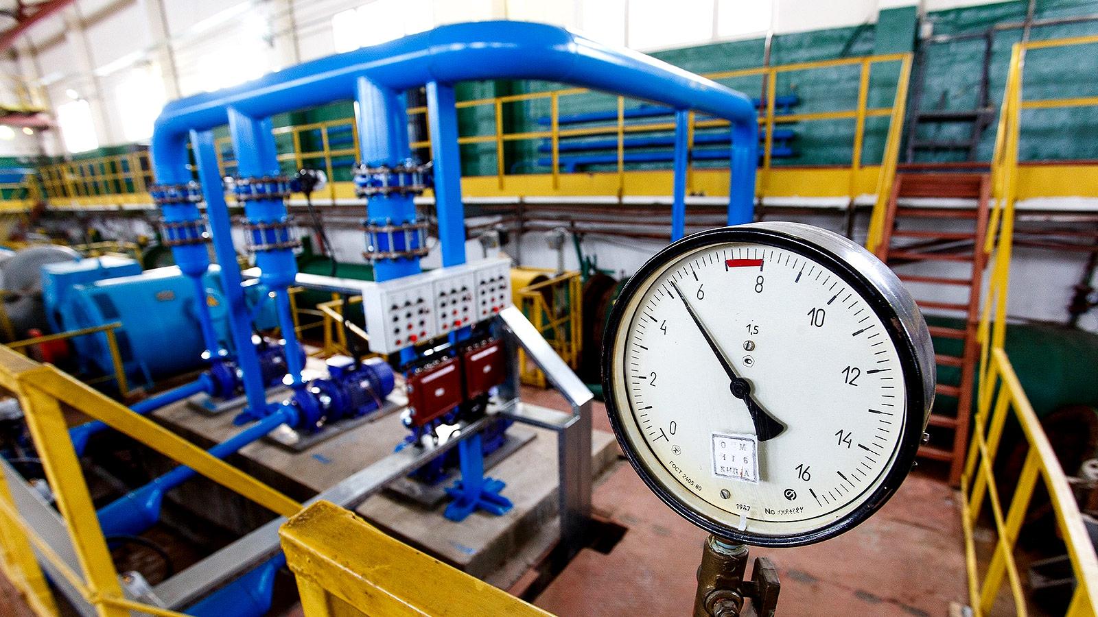 «Концессия водоснабжения» в Волгограде начала сотрудничество со школой