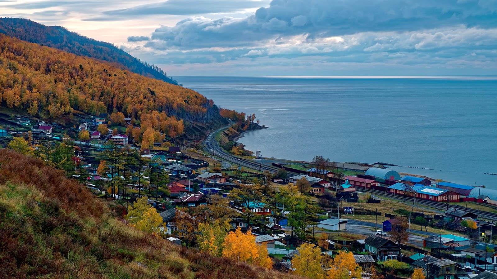 В поселках Култук и Листвянке на Байкале требуется реконструкция очистных