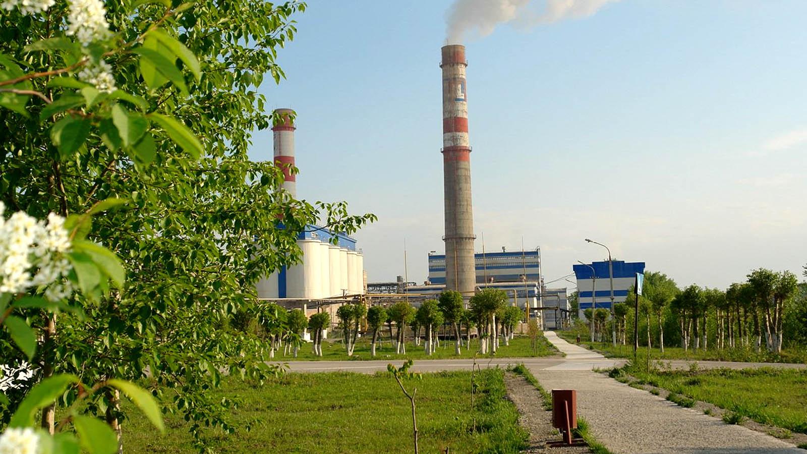 Проект реконструкции водопровода в Горнозаводске одобрен