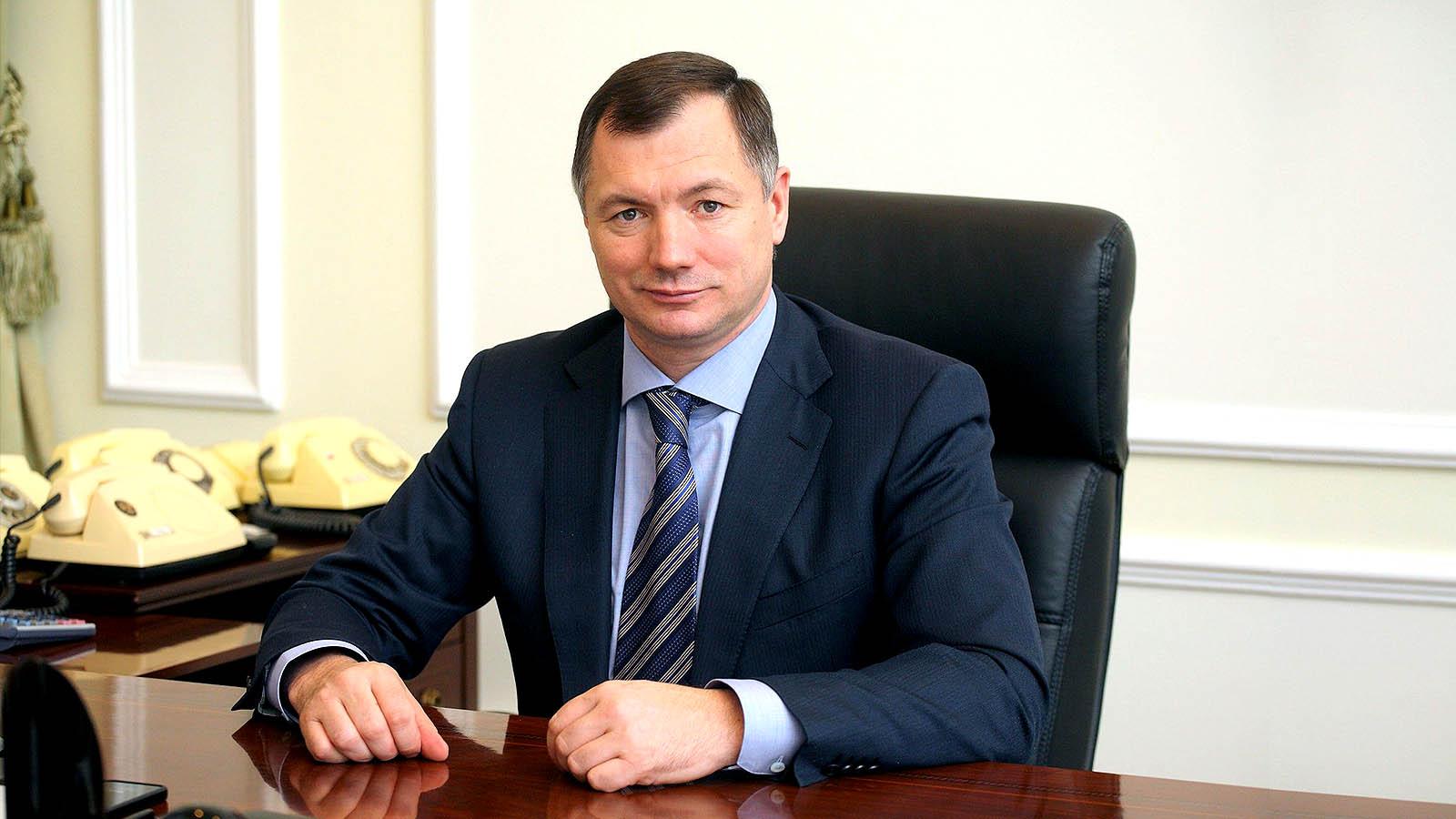 Запуск систем очистки сточных вод в Крыму: Хуснуллин сообщил о предстоящих планах